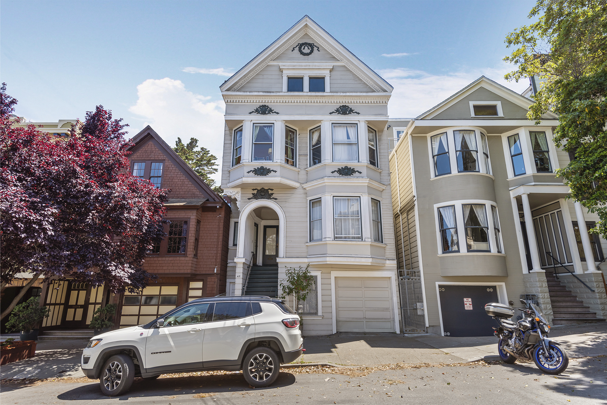 Just Listed: 47-49 Henry St, san francisco