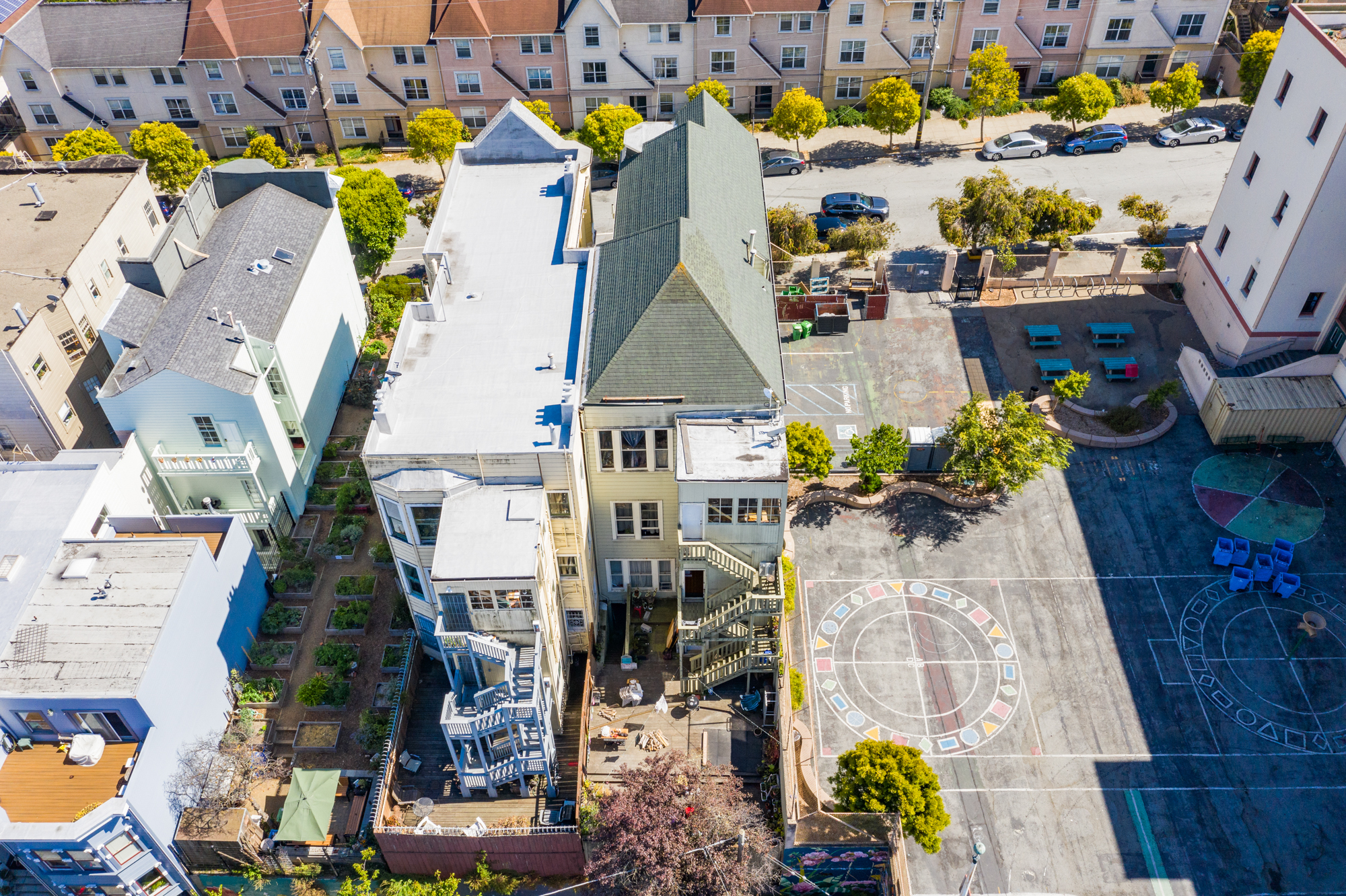 Just Listed: 450 Page Street