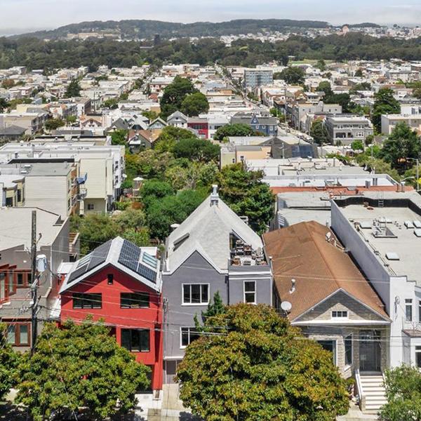 316 Moraga St, San Francisco