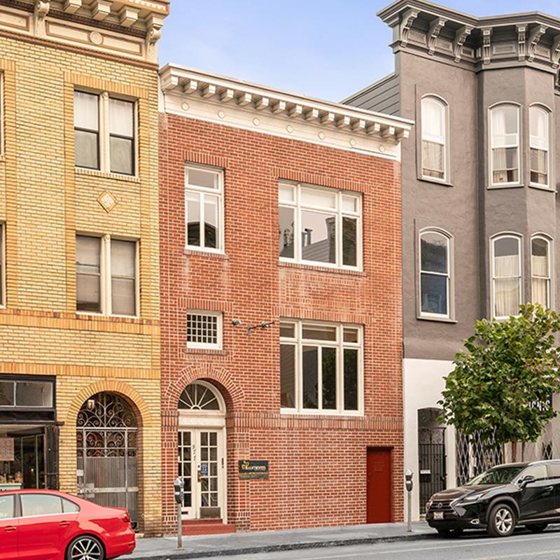 977 Valencia St, San Francisco