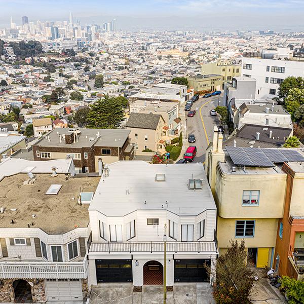 183 Villa Terrace, San francisco, ca