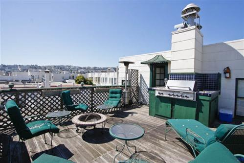 279 Mallorca Way, San Francisco