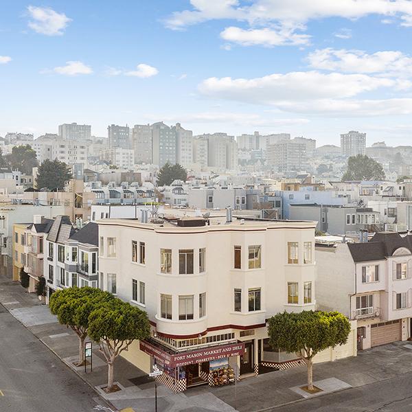 1701 Greenwich St, San Francisco