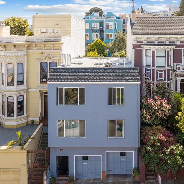 1941 Eddy St, San Francisco
