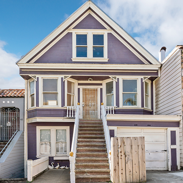 65 Joost Ave, San Francisco