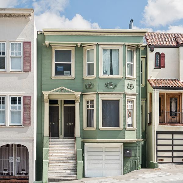 3221 Market Street, San Francisco