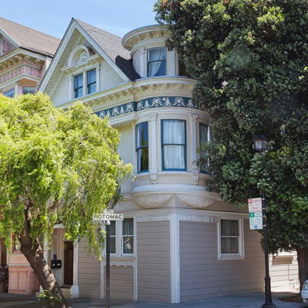 539 Waller St, San Francisco