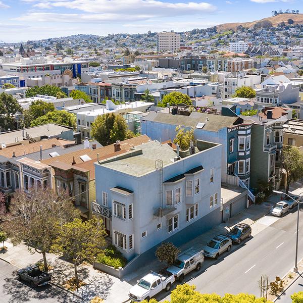 97 Hill St, San Francisco