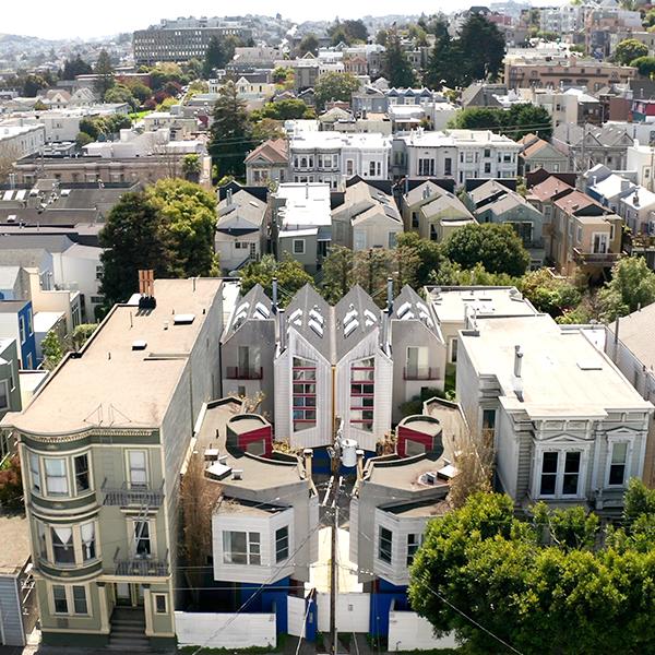 1031 Oak St, San Francisco, ca