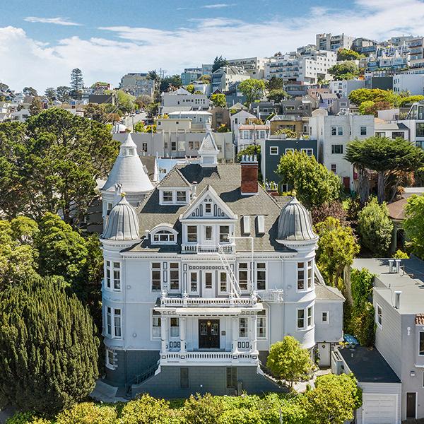 250 Douglass St, San Francisco