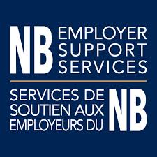 NB Employer Support Services logo