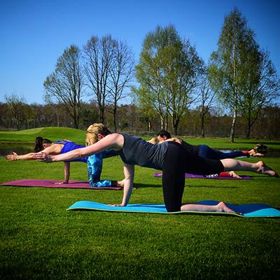 Pilates Starter
