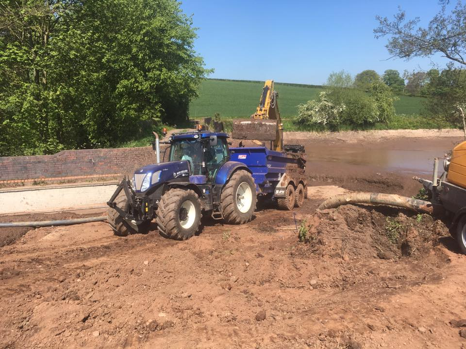 new holland t7 270 tractor