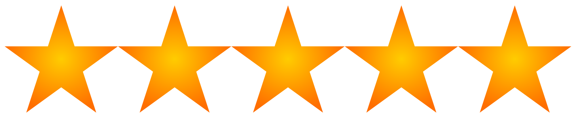 sandyfields 5 star