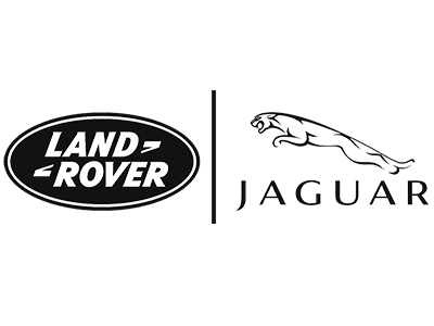 land rover and jaguar