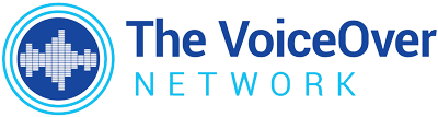 voiceover network logo