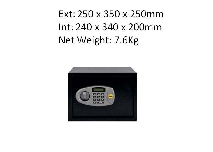 YSS/250/DB2