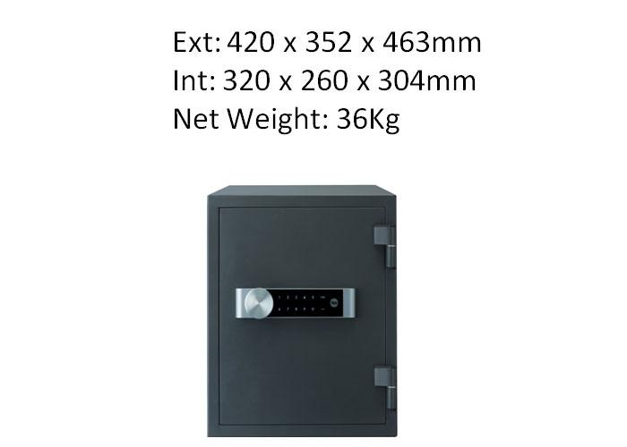 YFM/420/FG2