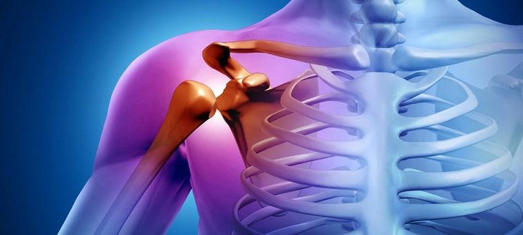 Ультразвуковая диагностика и магнитно-резонансная томография в выявлении повреждений мягкотканных и костных структур плечевого сустава