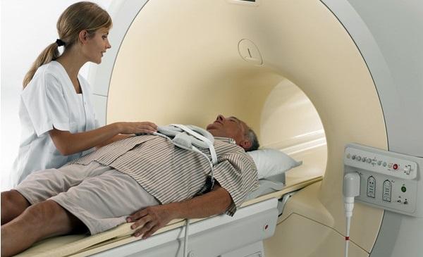 Важность МРТ диагностики для пожилых
