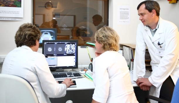 Подготовка МРТ специалистов