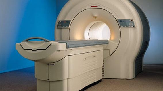 Как делают МРТ?