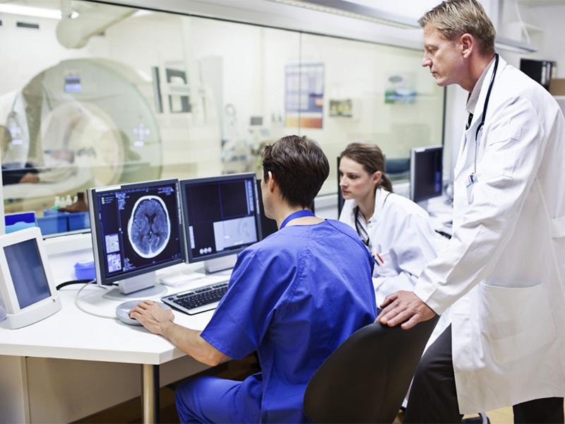 Актуальность МРТ в наше время