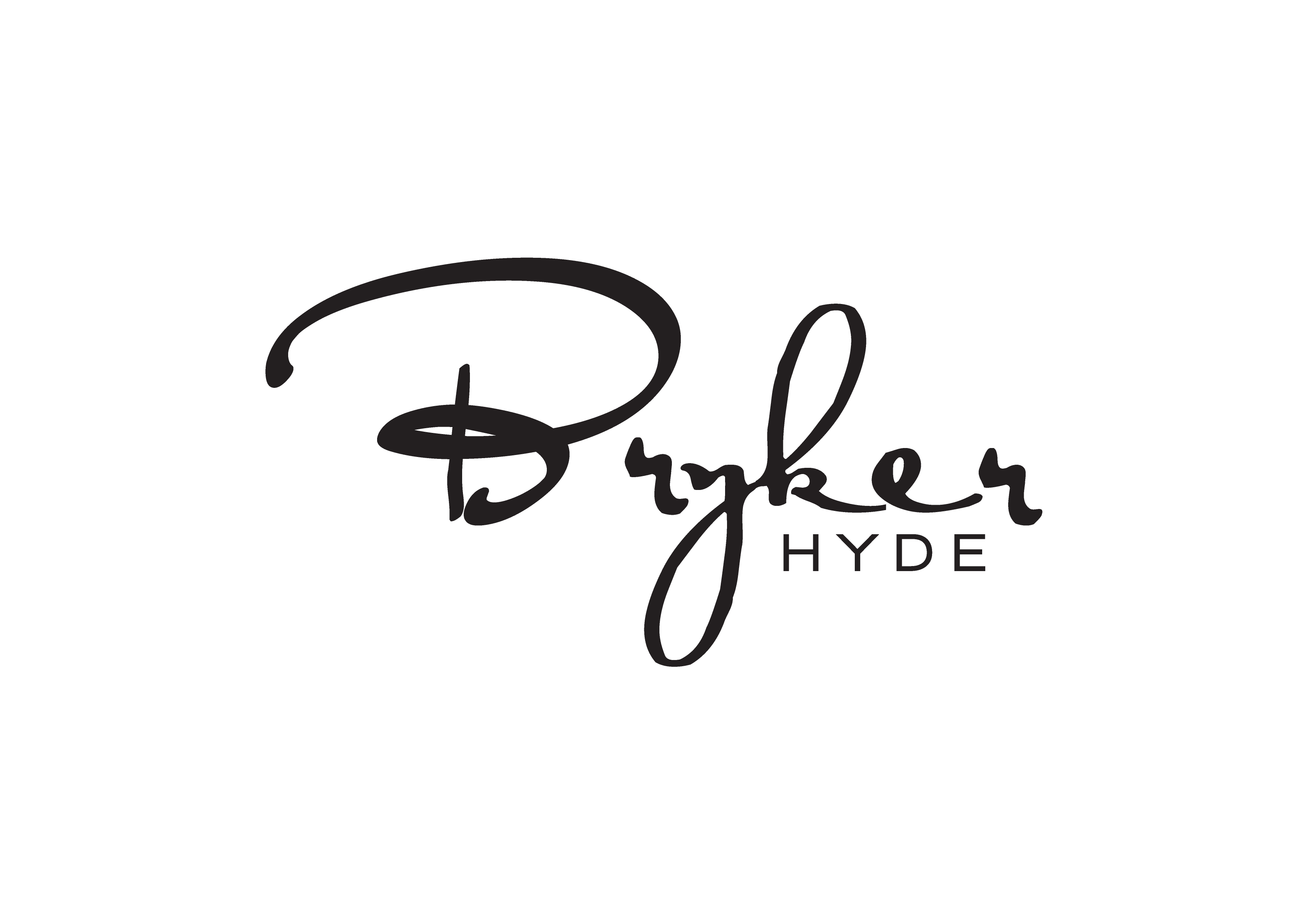 Bryker Hyde Digital marketing Client