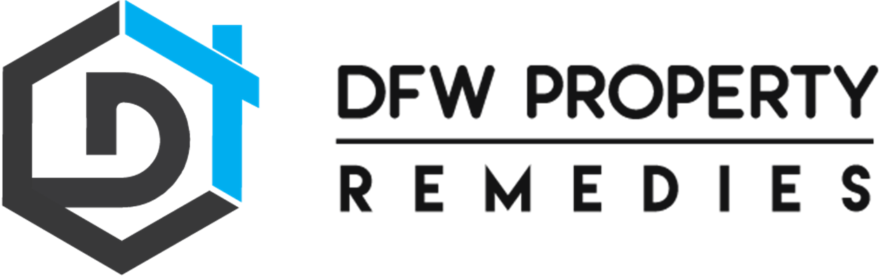 DFW property remedies digital marketing client