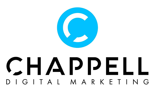 Chappell Digital Marketing Logo