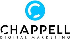 Chappell Digital Marketing Agency Logo