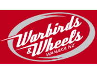 Warbirds and Wheels