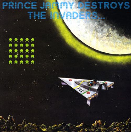 Album Cover Designed by Tony Mr. Dermott