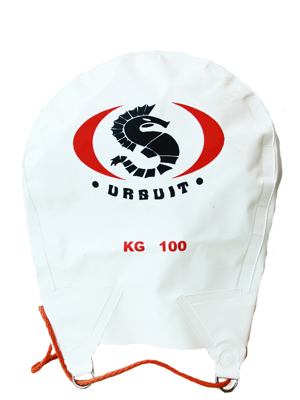 Ursuit liftbag 100kg