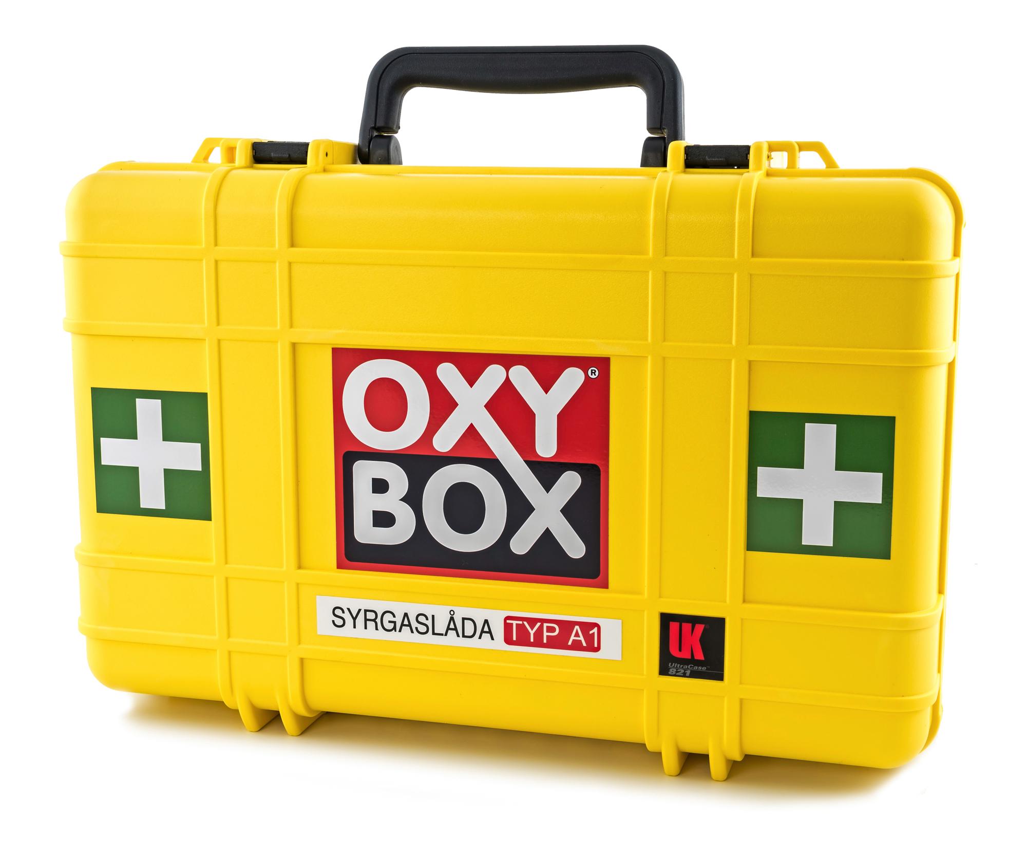 OxyBox A1