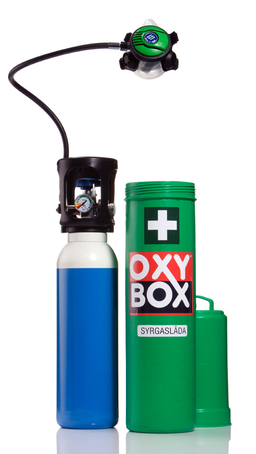 OxyBox T1