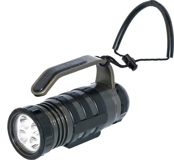 Metalsub XL 7,2 LED