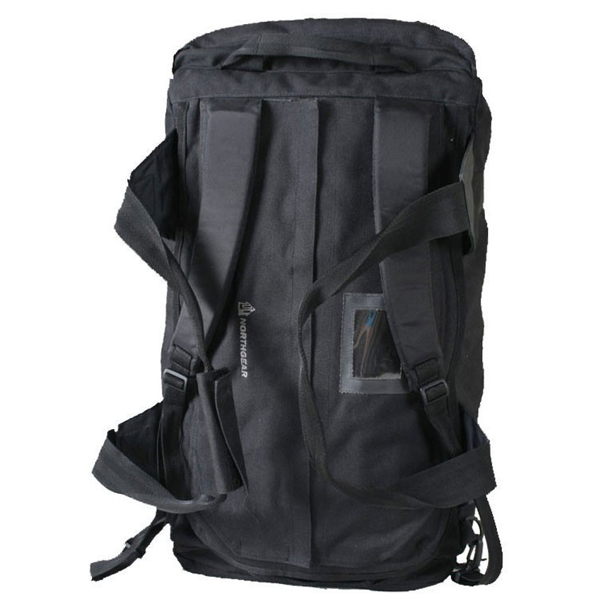 Northgear Army Bag L, 90L