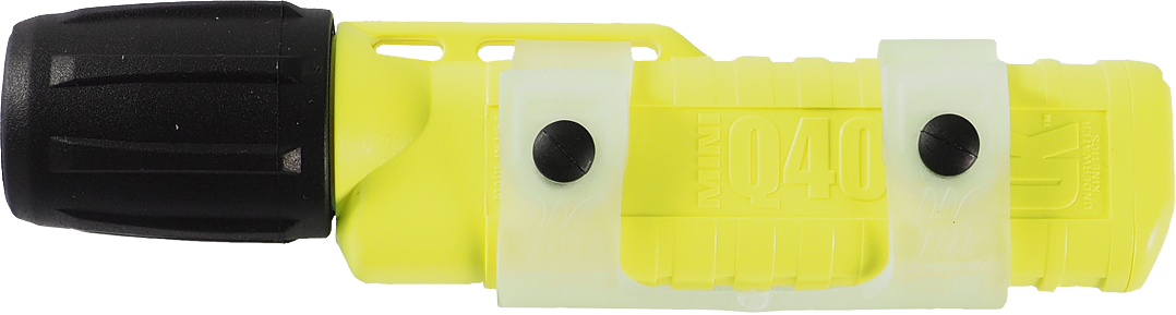 Masklampa UK Q40 eLED Plus