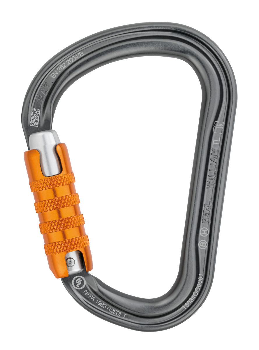 Petzl Connector Eashook