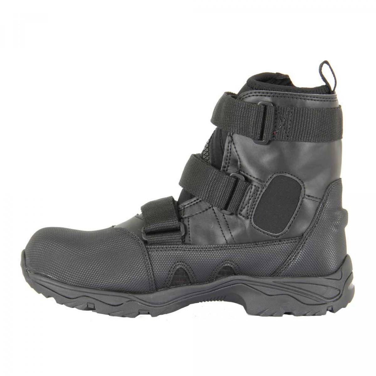 nDiver Rock Swim Boots Stålhätta