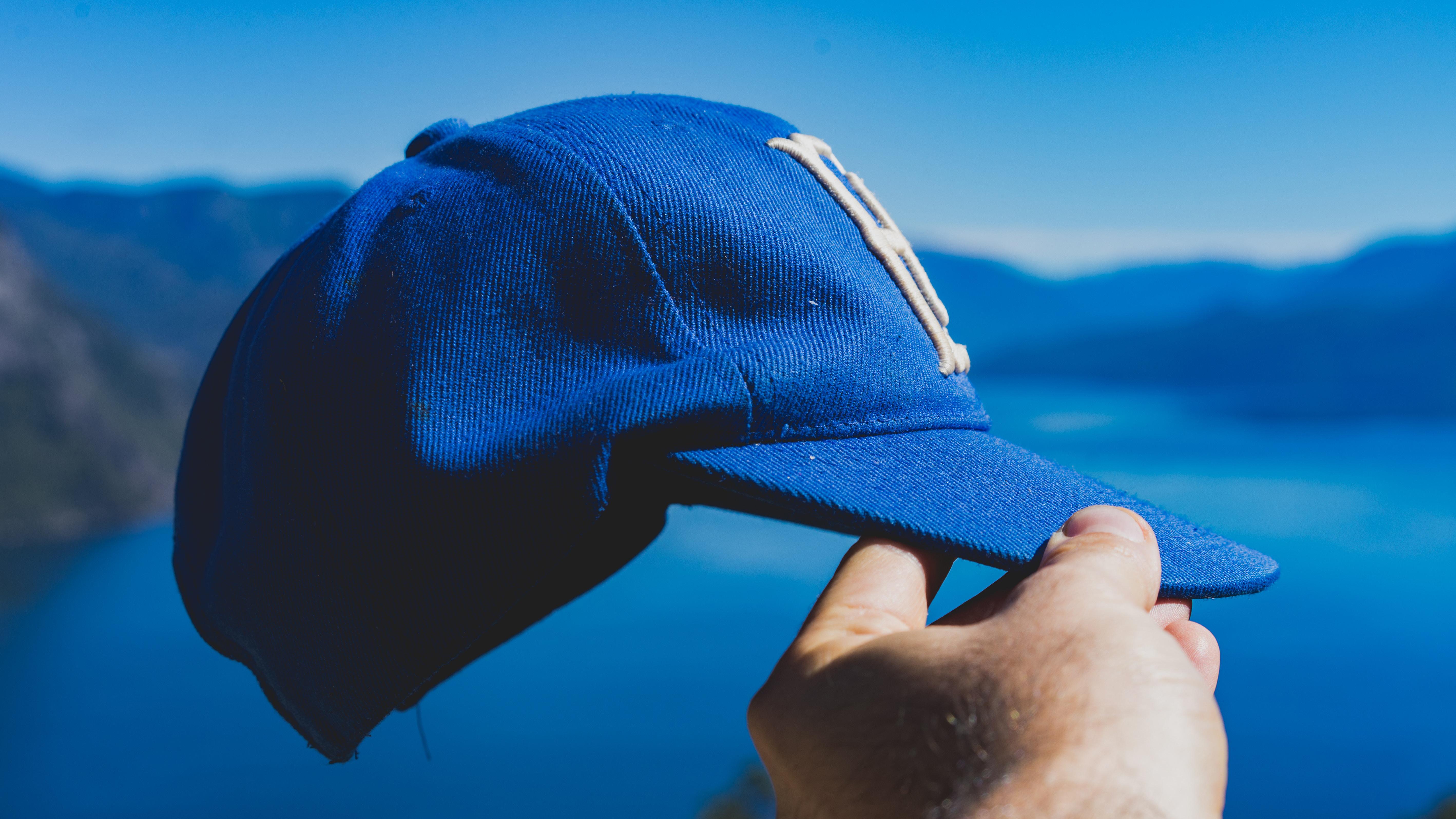 Hat Terms Glossary: Baseball Cap