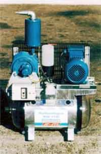 Vakuumpumpe GPV 300