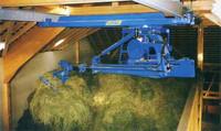 Greiferanlagen AGRIA