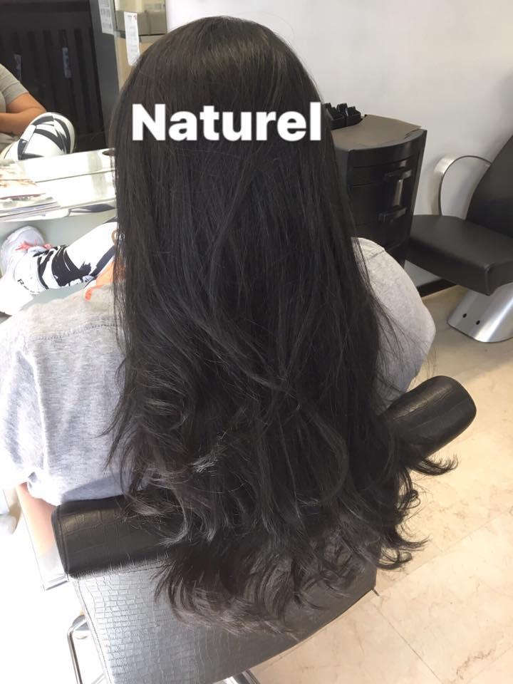 La keratine pour quel type de cheveux