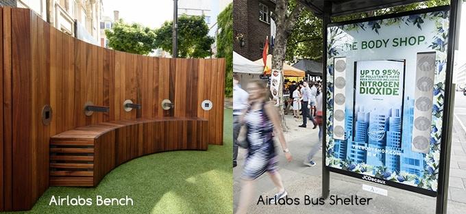 Airlabs Clean Air Zones