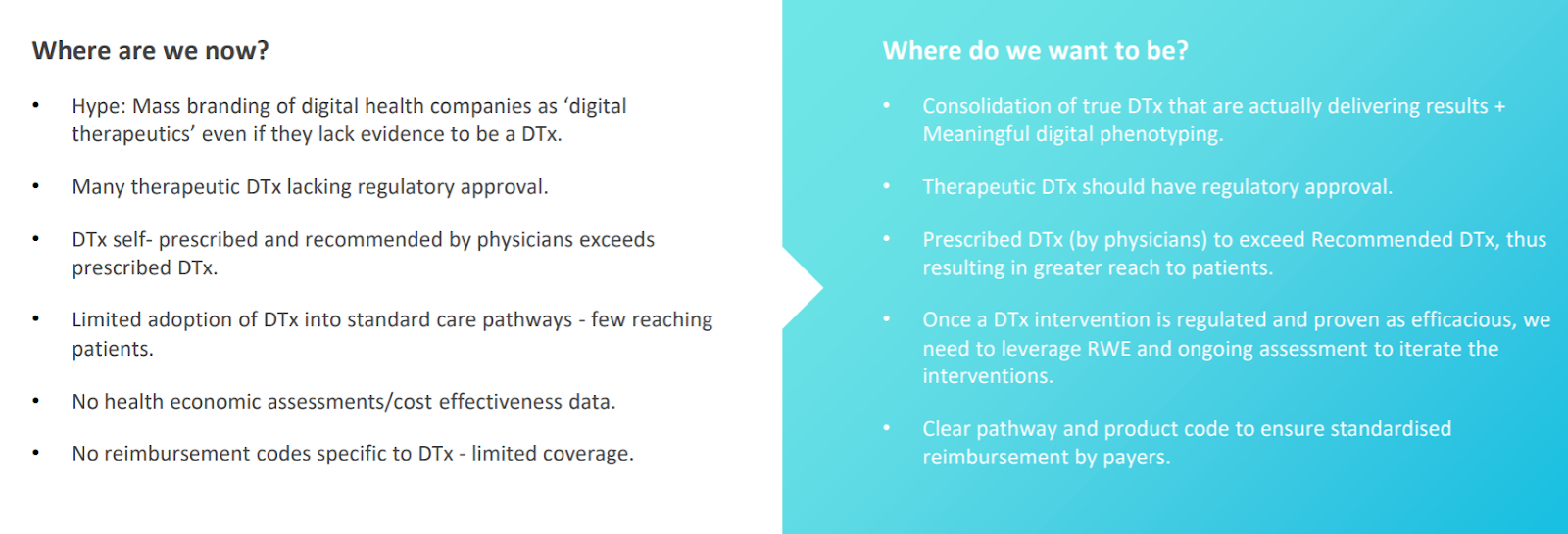 8 Digital Health Trends To Watch In 2019