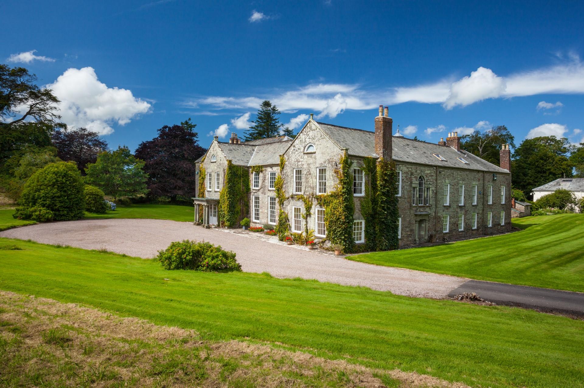 Luxury B&B North Devon