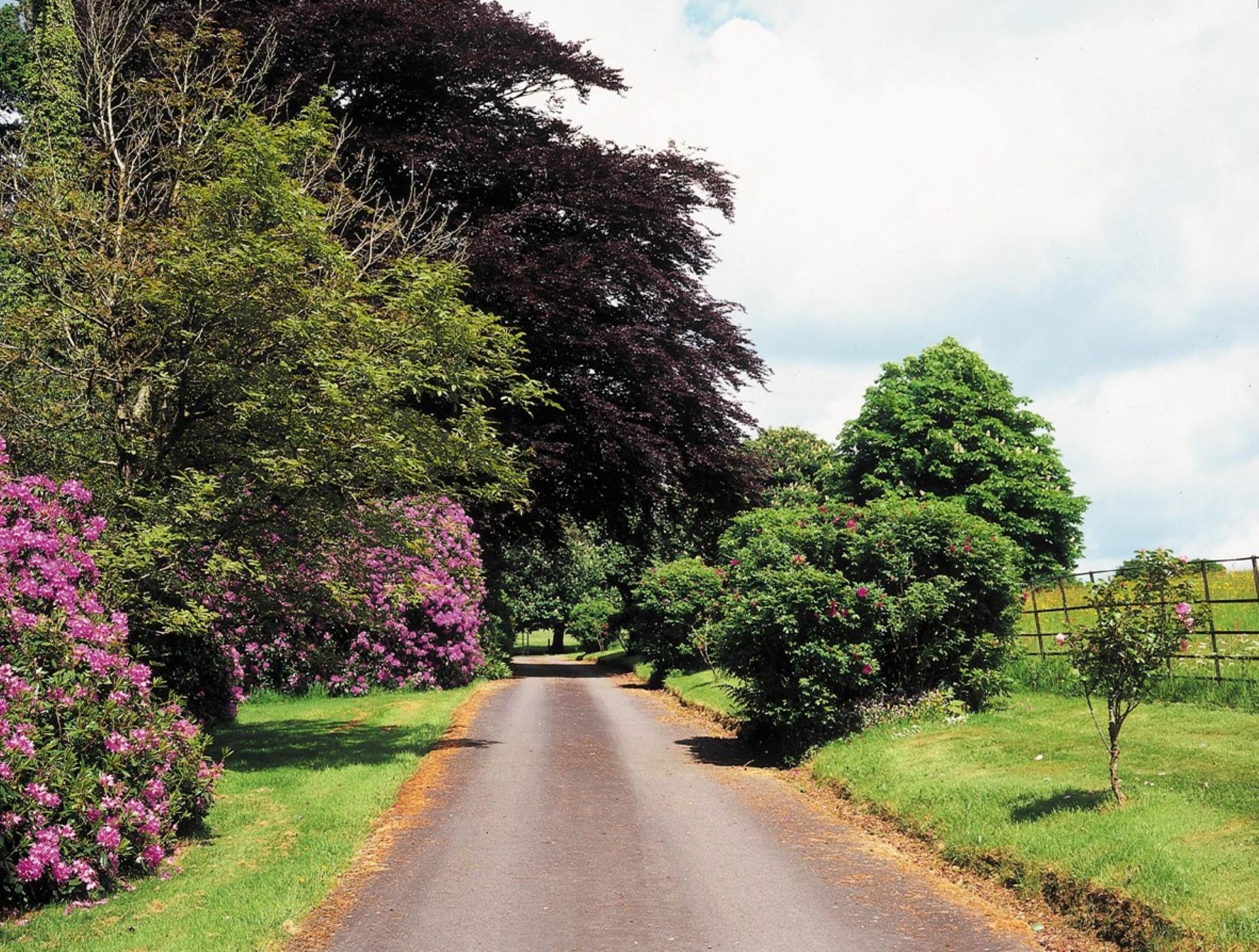 Shirwell Park Estate