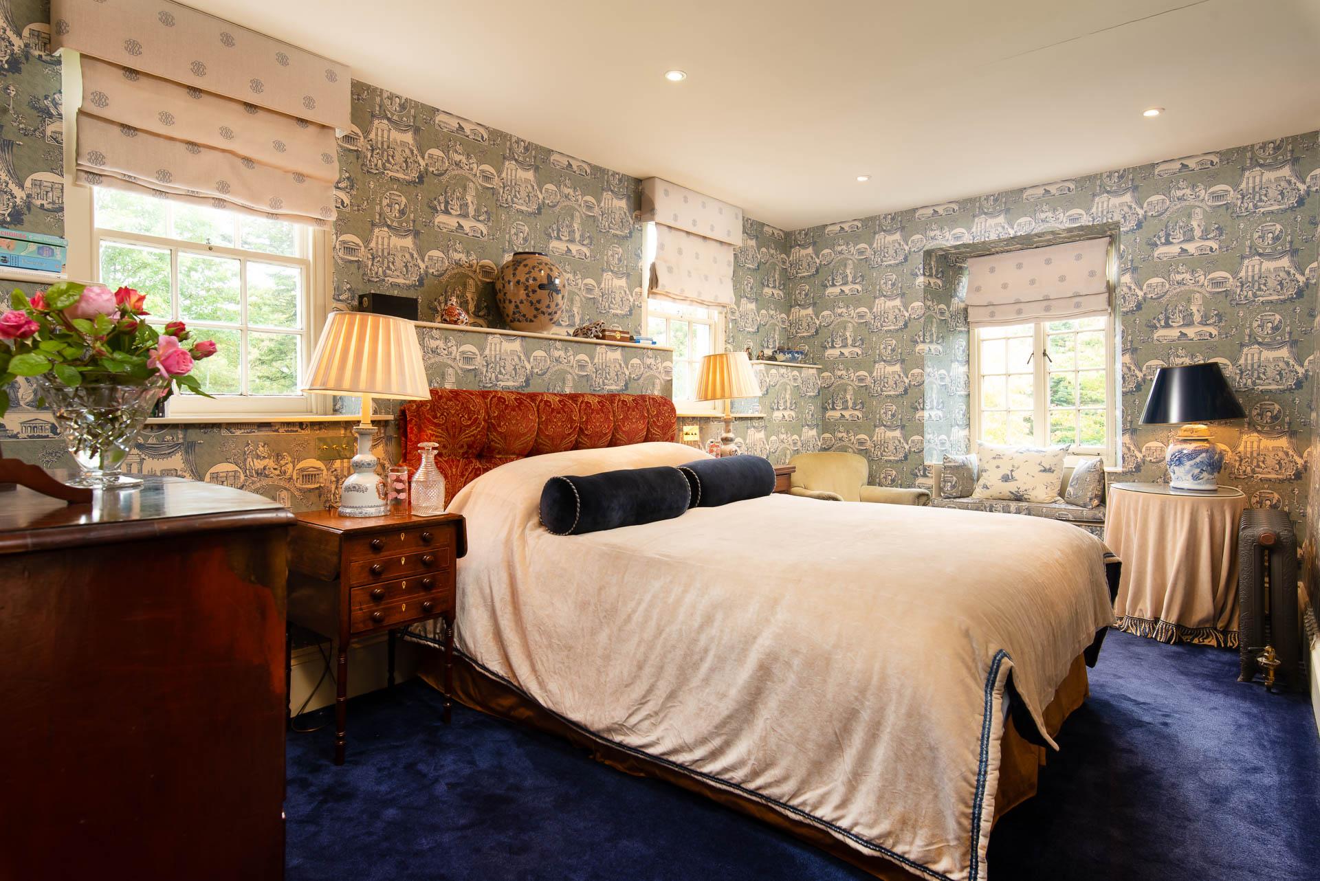 Manor House Stay North Devon